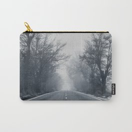 Follow your dreams .... Carry-All Pouch