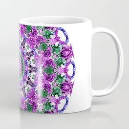 Gemerald Mandala Coffee Mug