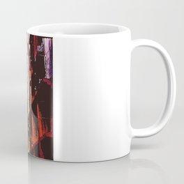 the little Macau from the LOVE ROAD Coffee Mug