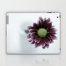 Drops on a Daisy Laptop & iPad Skin
