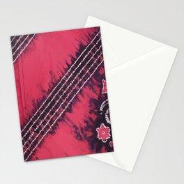 Batik Ethnic 2 Stationery Cards