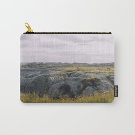 Badlands Carry-All Pouch