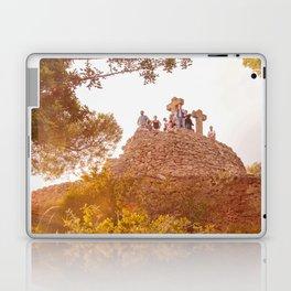 Gaudi Cross Laptop & iPad Skin