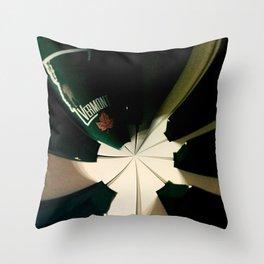 Vermont Keys Throw Pillow