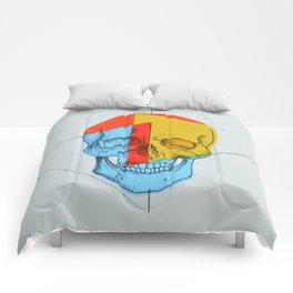 Vida de colores Comforters