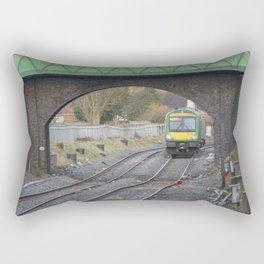 Bloxwich Dip Rectangular Pillow