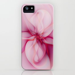 Raspberry Creme Delight iPhone Case