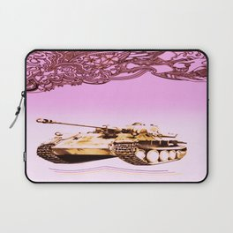 """The End"" Laptop Sleeve"