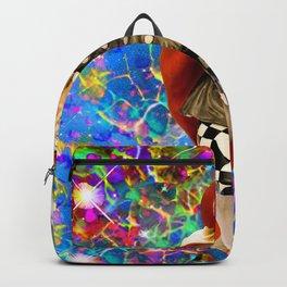 Clown Troubadour Backpack