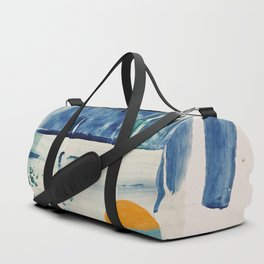The Mid-April Sunrise Duffle Bag
