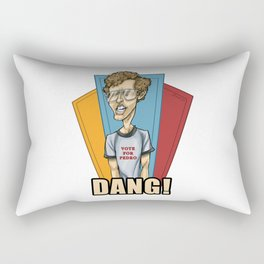 Napoleon Dynamite Rectangular Pillow