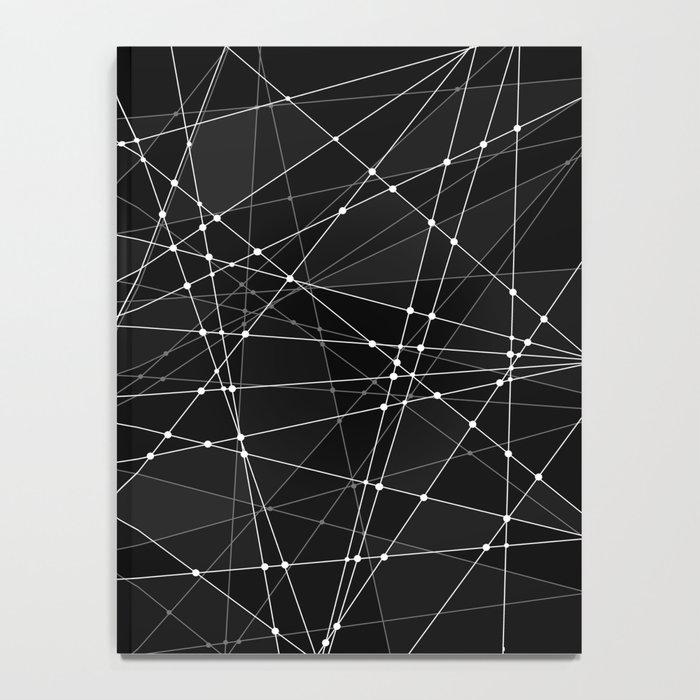 Constellations 3 Notebook