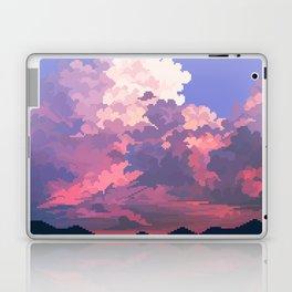 Daunting Laptop & iPad Skin