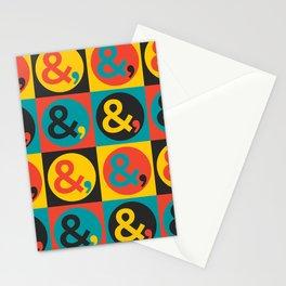 OK IV Stationery Cards