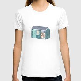 Little Log Cabin T-shirt