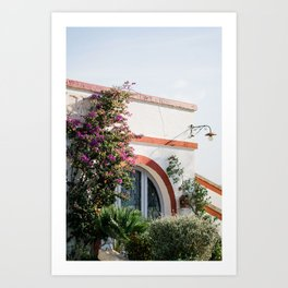 Apulian Dreams - 5 Art Print