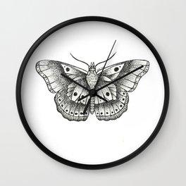 Harry Styles butterfly Wall Clock