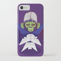 jojo iPhone & iPod Cases featuring Mojo Jojo by Hailstorm Tee