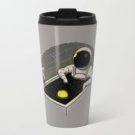Space bath Travel Mug