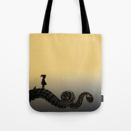 The lost one. Tote Bag