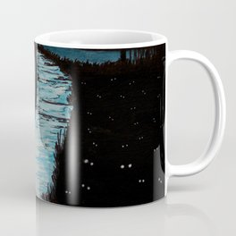 Night Creepers Coffee Mug