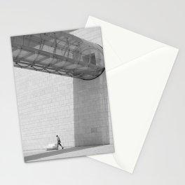 Formes et ombres Stationery Cards