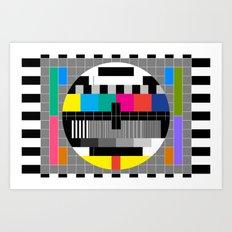 PM5544 Art Print