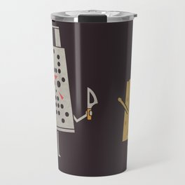 Jason Gorecheese Travel Mug