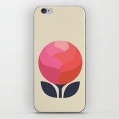 Peony Perfection iPhone Skin