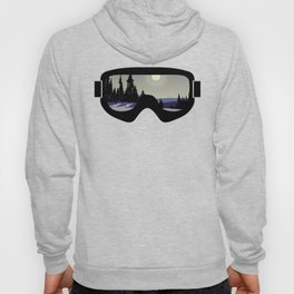 Morning Goggles Hoody