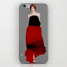 Catwalk iPhone Skin