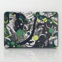 ram iPad Cases featuring Ram by Aimee Alexander