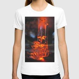 siphon macro T-shirt