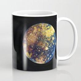 Callisto Moon of Jupiter Coffee Mug