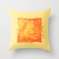 Ribosome Throw Pillow