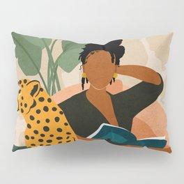 Stay Home No. 1 Pillow Sham