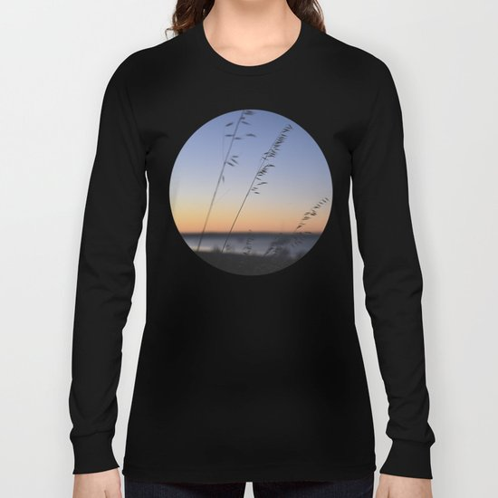 We Were Young Long Sleeve T-shirt