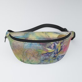 Riparian Fugue Fanny Pack