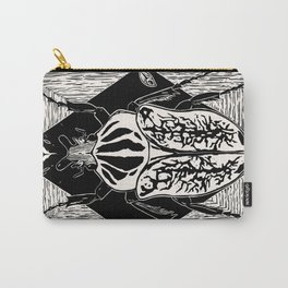 bicho Carry-All Pouch
