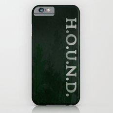 No. 5. H.O.U.N.D. iPhone 6s Slim Case