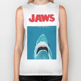 JAWS the prequel Biker Tank