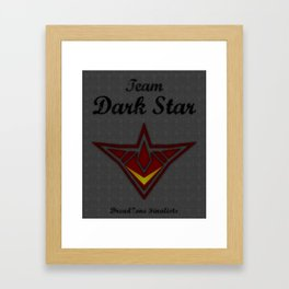 Ratchet and Clank: DreadZone Team Framed Art Print