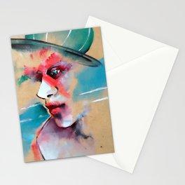 Spellbound. Stationery Cards