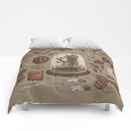 Preserved Memories Comforters