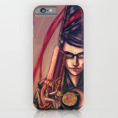 Bayonetta iPhone 6 Slim Case