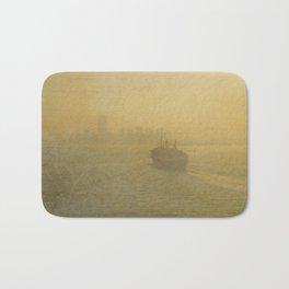Postcards From New York Bath Mat