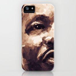 Still Dreamin iPhone Case
