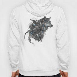 Artorias and Sif Hoody
