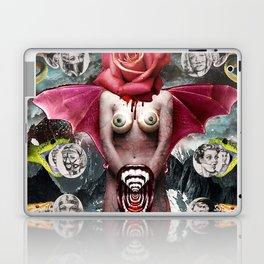 Carmencita Laptop & iPad Skin