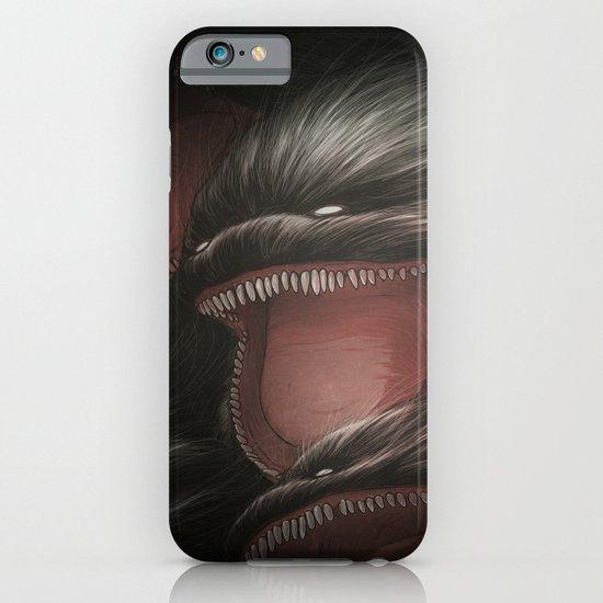 BallWars IV. iPhone & iPod Case